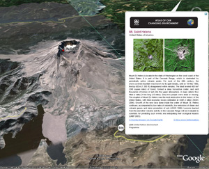 Google Earth Showcase