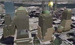 حصريا الاصدار الجديد من Google Earth Pro Edition 07 -لف العالم وانت في مكانك Tour_3d