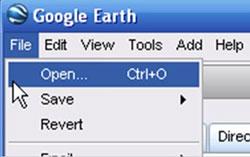 حصريا الاصدار الجديد من Google Earth Pro Edition 07 -لف العالم وانت في مكانك Tour_opening