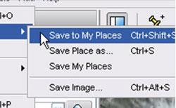 حصريا الاصدار الجديد من Google Earth Pro Edition 07 -لف العالم وانت في مكانك Tour_saving