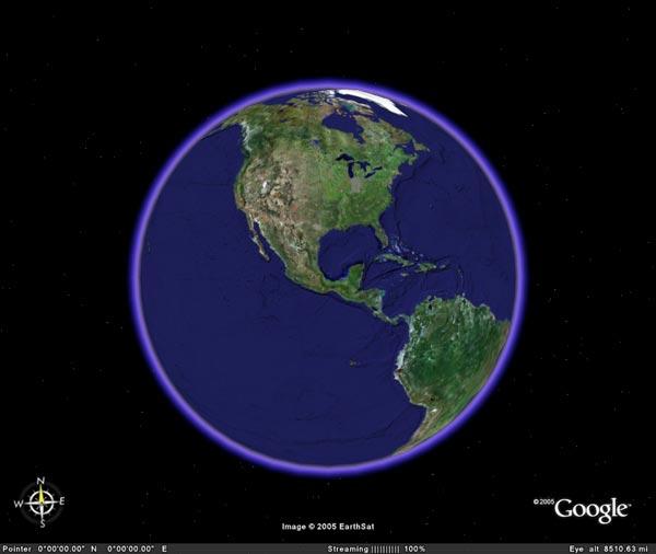 Скачать Планета Google - фото 10
