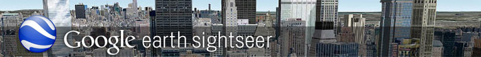 Google Earth Sightseer