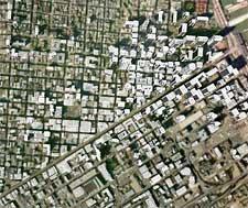 برنامج جوجل ايرث google earth الاصدار الجديد المدعم باللغه العربيه