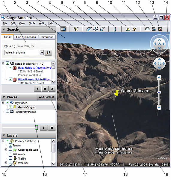 Google earth pro free download for xp | Download Google Earth Pro